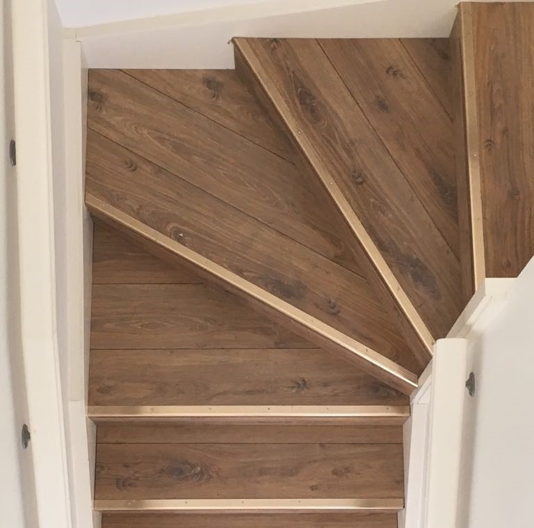 timber flooring stairs 1